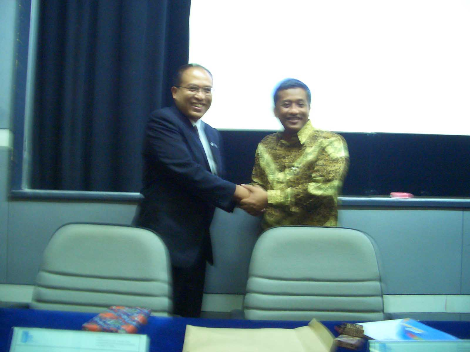 Bandung indonesia lecture - 1 9